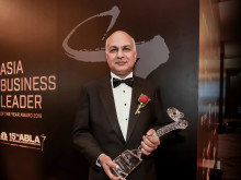Teams Build Leaders: An Interview with Asia Business Leader of the Year 2016 Achal Agarwal