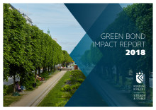 Green Bond Impact Report 2018