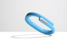 Jawbone UP - En sensationell produkt som motiverar dig till bättre hälsa och välmående.