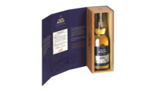 Imorgon den 28:e februari så släpps Glen Moray Private Edition Millesimé 2005!