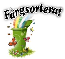 Örebro ansluter sig till Eskilstunas färgsortering