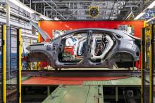 Ford Craiova estimează volume record de producție în 2020