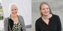 Two professors from the Stockholm School of Economics elected to IVA