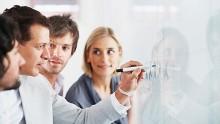 Prioriter din tid på forretningskritiske projekter