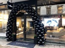 Carpe Diem Beds öppnar egen butik på Humlegårdsgatan