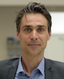 Filip Sten - ny chef för Affärsutveckling på Strängbetong