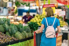 Half of regulated UK supermarkets not keen on signing payment code