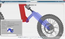 SOLIDWORKS Mechanical Conceptual ger mekanisk konceptdesign en ny dimension