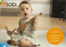Sobi Q1 Report 2014