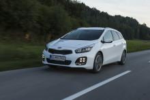 KIA modeller er fortsat blandt de biler, der holder prisen bedst