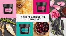 The Body Shop lanserar fem nya ansiktsmasker med superfoods