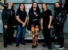 Dream Theater kommer til Kulturværftet den 24. januar 2020