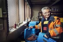 Samhällsbyggnadsbranschen hittar kompetens genom praktikprogram för nyanlända