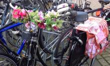 Siivotaan ja pyöräillään