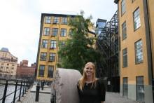 Invigning av Mitt Liv i Östergötland
