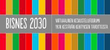 Lähes 400 keskustelijaa - FIBSin BISNES 2030 -virtuaalifoorumin suosio ylitti kaikki odotukset