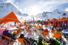 Größter Skitest der Alpen