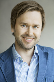 Tobias Ekros