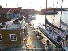 Sommaren har kommit till Salt&Sill på Klädesholmen!!