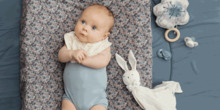 New Changing Pad Covers from Elodie Details