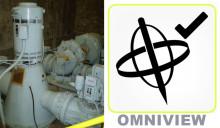 Fixturlaser NXA OmniView for Vertical Alignment