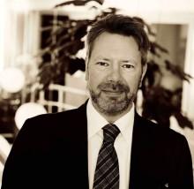 Magnus Gäfvert blir ny Försäljningschef NAC på STANLEY Security