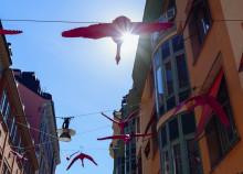 Levande Stockholm utvecklas tillsammans med fastighetsägarna på Gamla Brogatan
