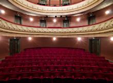 Örebro Teater får ny skepnad