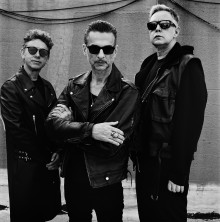 Depeche Mode til Tinderbox