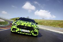 Masser af nyheder fra Mercedes-Benz på Geneva International Motor Show