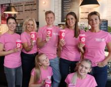 Wayne's Coffee: Fika för livet och rosa måndag