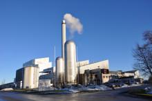 Säker hantering av aska från Lidköpings Värmeverk