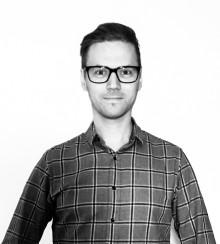 Kennet Eriksson stärker Eyevinns spetskompetensen inom effektiv videokomprimering, en växande marknad inom streaming
