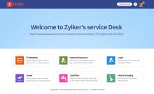 Nu kommer Enterprise Service Management till ServiceDesk Plus