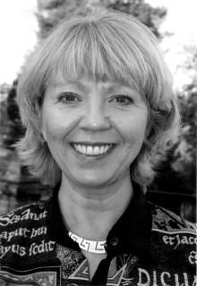 Lisbeth Svengren Holm ny forsknings- och utbildningsansvarig på SVID