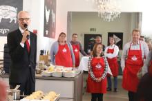 Erfolg durch Treue – Santander ehrt Jubilare
