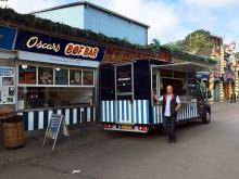 Danmarks første bøfsandwich fylder 70