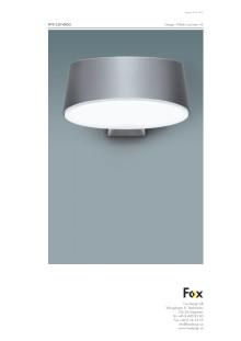 Produktblad Nyx 330 vägg som pdf