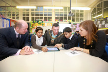 Project to boost teachers' computer confidence helps  more than 64,000 Greater Manchester kids
