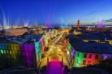 Pressinbjudan: Seminarium med fokus på ljussättning av offentliga miljöer
