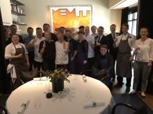 PM & Vänner är Sveriges bästa restaurang enligt Livets Goda Topp20