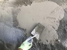 weber REP rapid- snabbhärdande reparationsbruk som spar tid