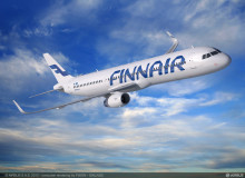 Finnair satsar på Norrköping Flygplats