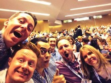 Round-up of the Content Marketing Show 2014