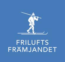 Friluftsfrämjandet lanserar ny logotyp och grafisk profil