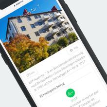 allabrf.se kalibrerar betygssystem av bostadsrättsföreningar