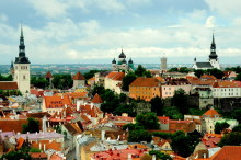 Discover Tallinn with direct service from Göteborg Landvetter Airport