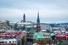 Göteborgs Stad väljer återigen Senab Interior som inredningsleverantör