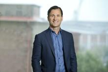 Jakob Nilsson ny CFO på Stena Fastigheter