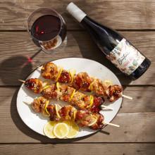 Bonterra Organic Young Red - en annerledes rødvin fra California